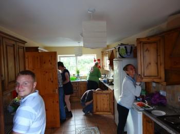 kitchen lodge ireland