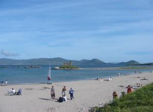 ballinskellings beach