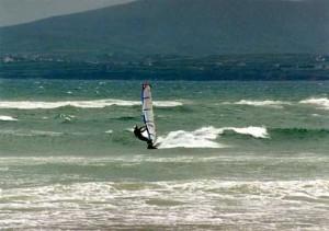 surf beach ireland